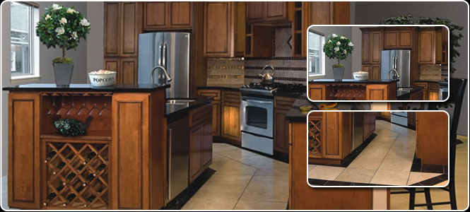 granite-kitchen-countertops-Kent-wa